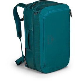Osprey Transporter Carry-On 44 Backpack westwind teal